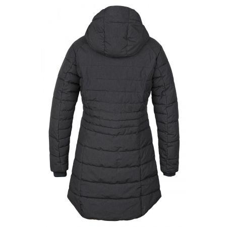 Dámský zimní kabát - Husky NORMY L - 2