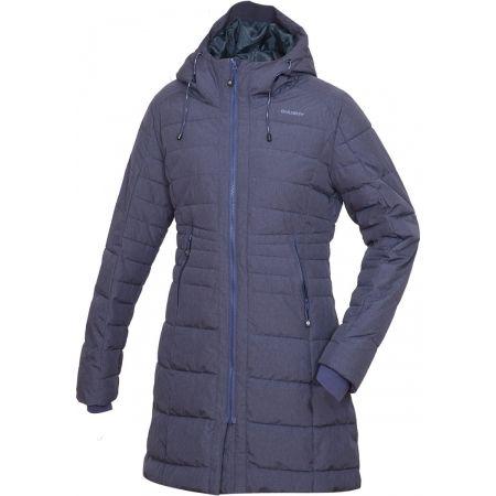 Dámsky zimný kabát - Husky NORMY L - 1