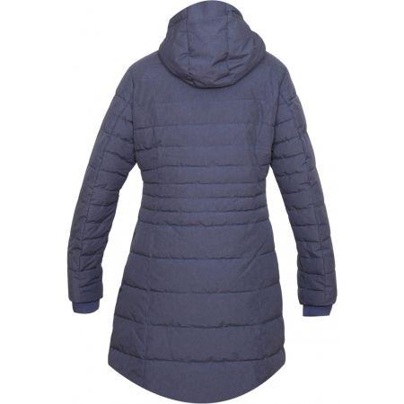 Dámsky zimný kabát - Husky NORMY L - 2