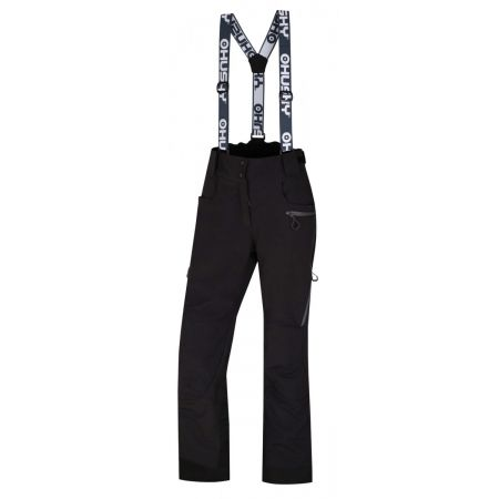 Dámské lyžařské kalhoty - Husky GALTI L - 1