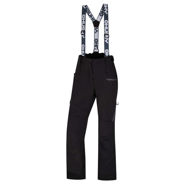 Husky GALTI L - Dámske lyžiarske nohavice