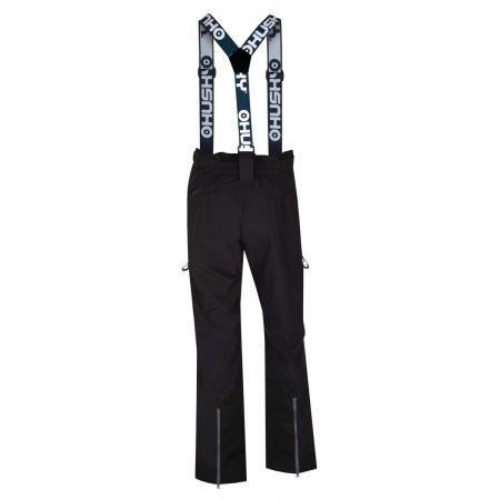 Dámské lyžařské kalhoty - Husky GALTI L - 2