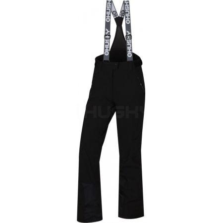 Dámske lyžiarske nohavice - Husky GOILT L - 1