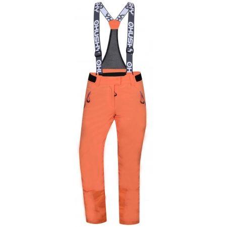 Husky GOILT L - Spodnie narciarskie damskie