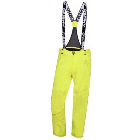 Dámské lyžařské kalhoty - Husky MITHY M - 1