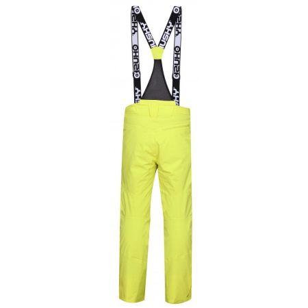 Dámské lyžařské kalhoty - Husky MITHY M - 2