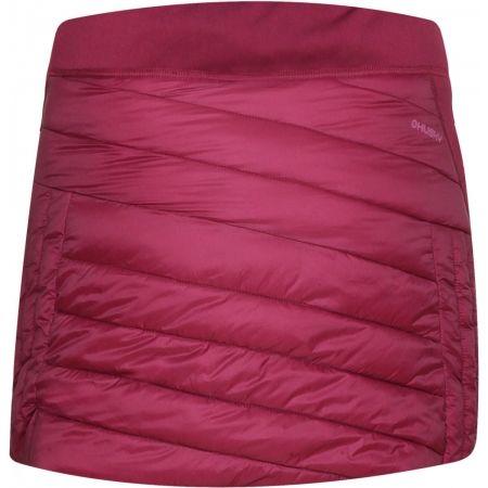 Dámská zimní sukně - Husky FREEZ - 4