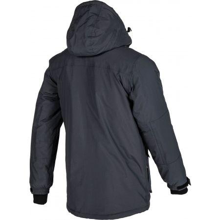 Pánská zimní bunda - Umbro JACO - 3