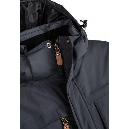 Pánská zimní bunda - Umbro JACO - 6