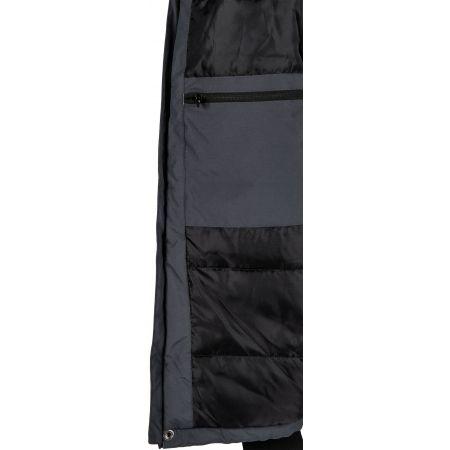Pánská zimní bunda - Umbro JACO - 7