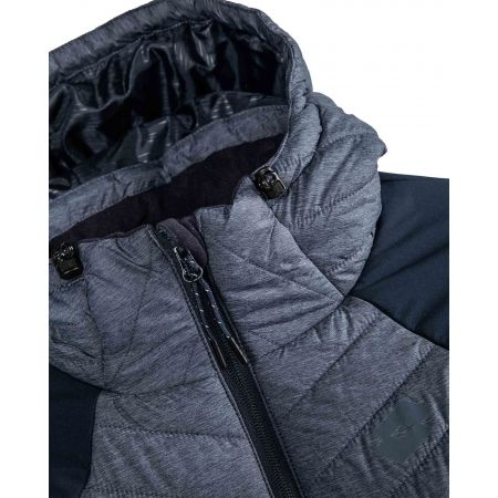 Dámská zimní bunda - Lotto LAN - 4