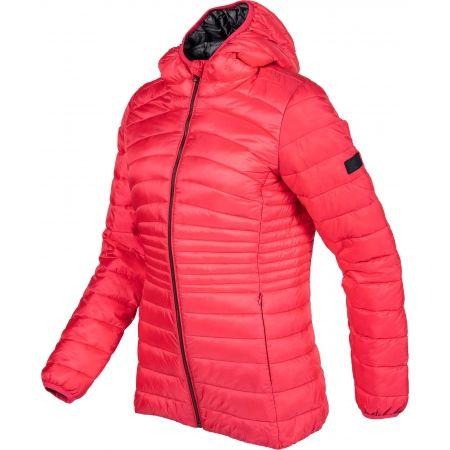 Dámska zimná bunda - Lotto BOMBER CORTINA PAD PL - 2