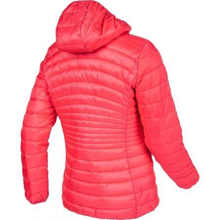 Dámska zimná bunda - Lotto BOMBER CORTINA PAD PL - 3
