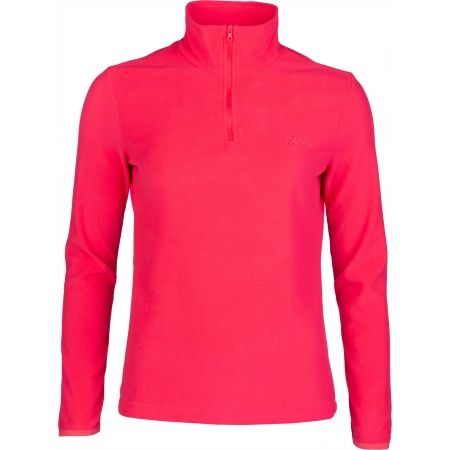Bluza damska - Lotto SWEAT CERVINO W HZ PL - 1