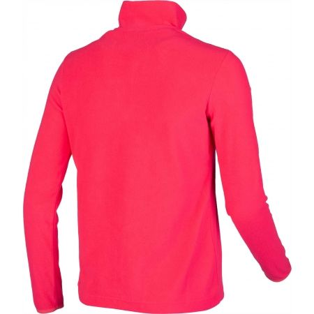 Bluza damska - Lotto SWEAT CERVINO W HZ PL - 3
