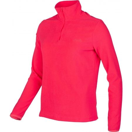 Bluza damska - Lotto SWEAT CERVINO W HZ PL - 2