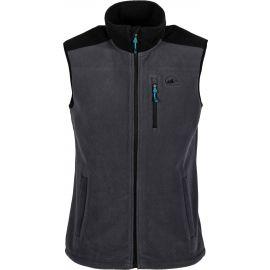Willard HUNTER - Men's fleece vest