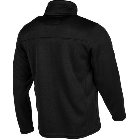 Men's sweatshirt - Willard BRUNYS - 3