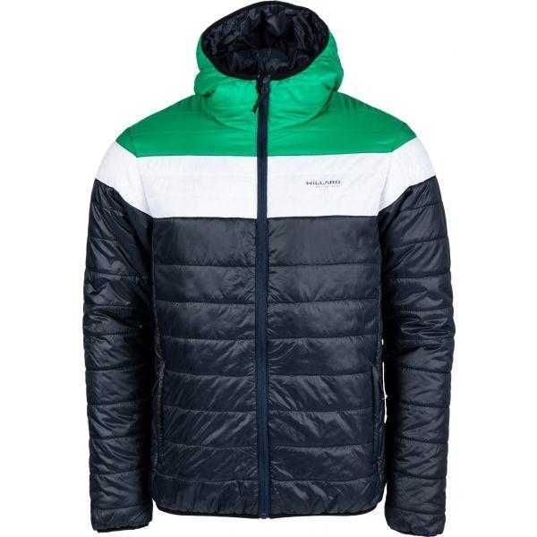Willard ALOVER zelená XL - Pánská bunda