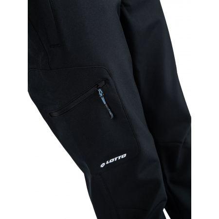 Pánske softshellové nohavice - Lotto ADANO - 4