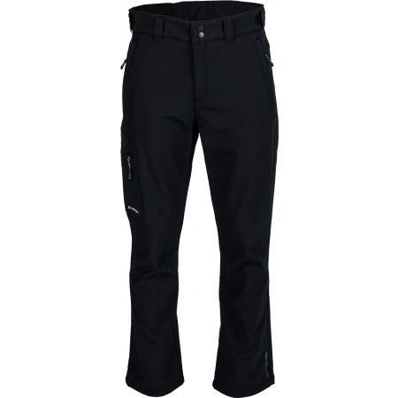 Pánske softshellové nohavice - Lotto ADANO - 2