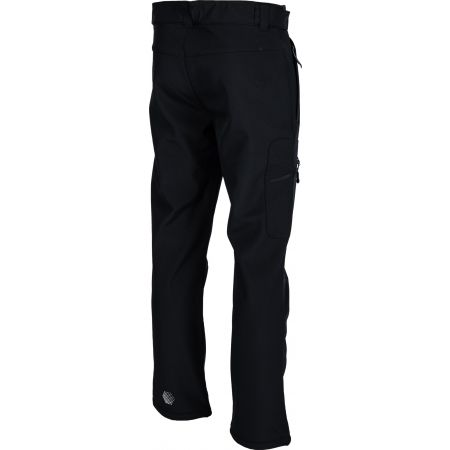 Pánske softshellové nohavice - Lotto ADANO - 3
