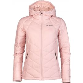 Columbia HEAVENLY HOODED JACKET - Dámska zimná bunda
