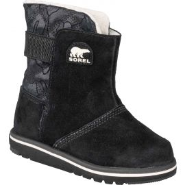Sorel YOUTH RYLEE  CAMO - Kids' winter shoes