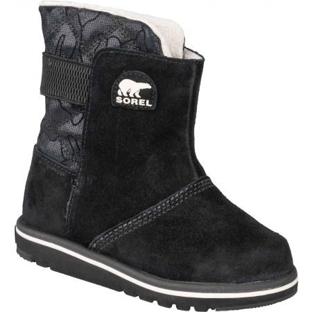 Sorel YOUTH RYLEE  CAMO - Kinder Winterschuhe