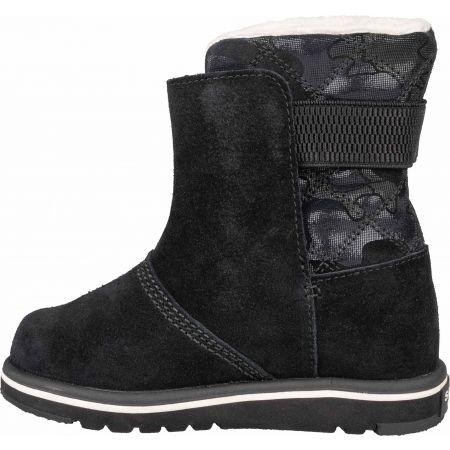 Dětské zimní boty - Sorel YOUTH RYLEE  CAMO - 4