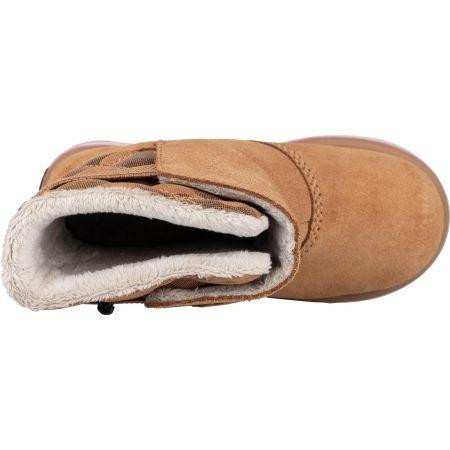 Detská zimná obuv - Sorel YOUTH RYLEE  CAMO - 5