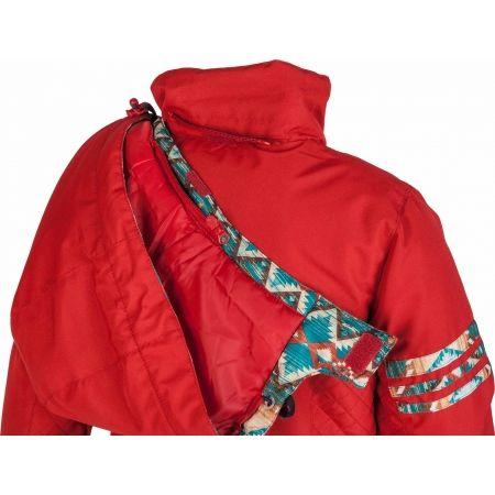 Dětská zimní bunda - Head TAFFY - 4