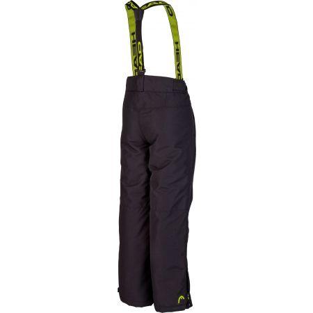 Dětské zimní kalhoty - Head BETO - 3