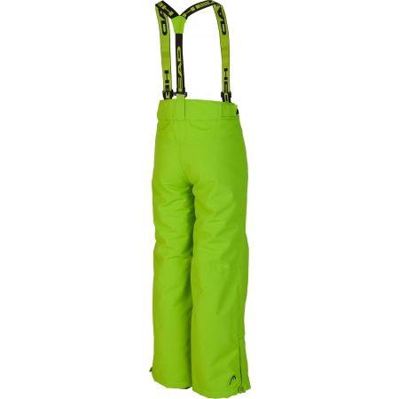 Detské zimné nohavice - Head BETO - 3