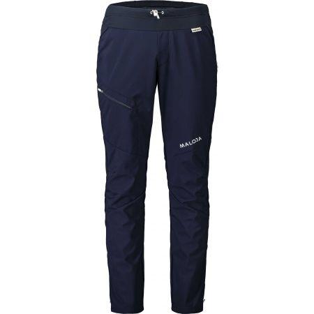 Maloja MARCUSM - Spodnie na biegówki