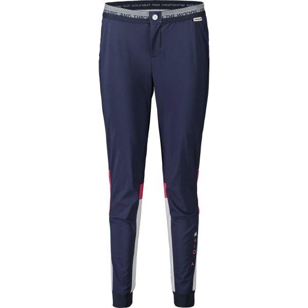 Maloja LADINAM - Dámske nohavice na bežky