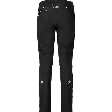 Dámské kalhoty na běžky - Maloja NANINAM - 2