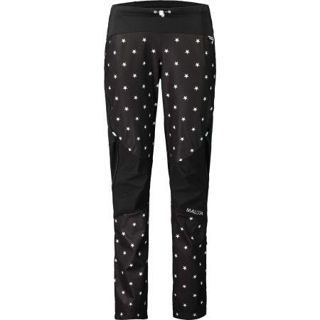 Dámské kalhoty na běžky - Maloja NANINAM - 1