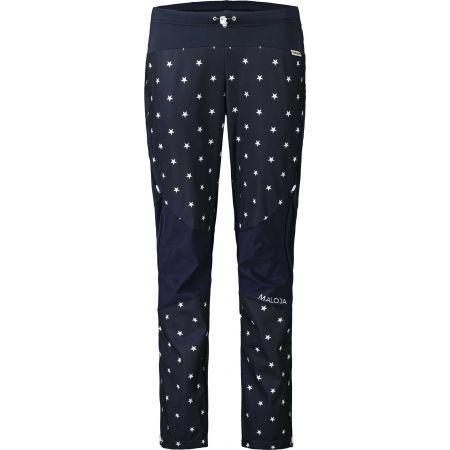 Dámské kalhoty na běžky - Maloja NANINAM - 3