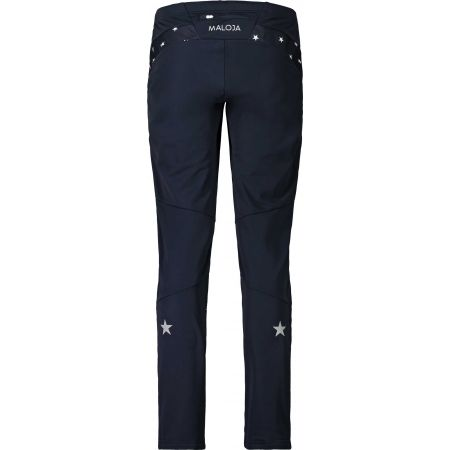 Dámské kalhoty na běžky - Maloja NANINAM - 4