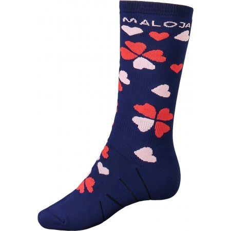 Multisportovní ponožky - Maloja VIAMALAM
