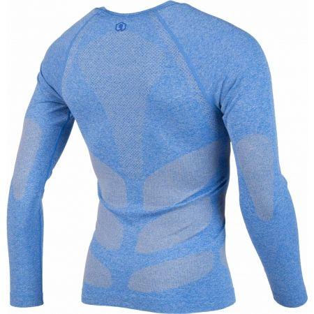 Мъжка функционална блуза с дълъг ръкав - Arcore CESAR - 3