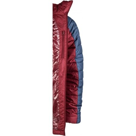 Pánská zateplená bunda - Columbia HORIZON EXPLORER HOODED JACKET - 8