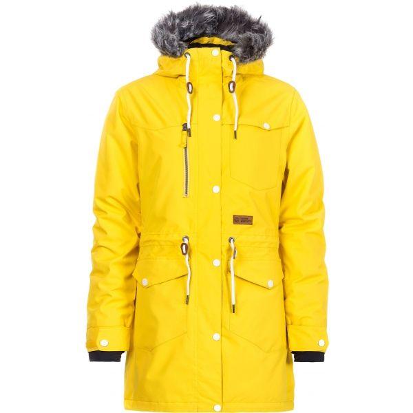 Horsefeathers LUANN JACKET - Dámska zimná bunda