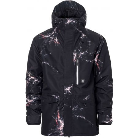 Horsefeathers KEEGAN JACKET - Men's winter jacket
