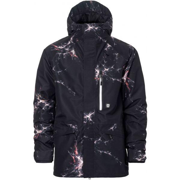 Horsefeathers KEEGAN JACKET - Pánska zimná bunda