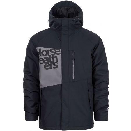 Horsefeathers CLAPTON JACKET - Мъжко зимно яке