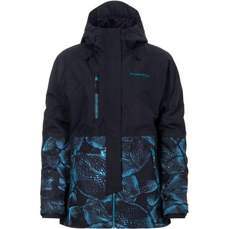 Dámska lyžiarska/snowboardová bunda - Horsefeathers AIRI JACKET - 1