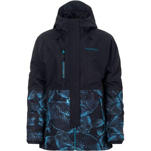 Horsefeathers AIRI JACKET - Dámska lyžiarska/snowboardová bunda
