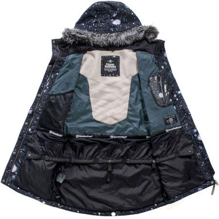 Dámská zimní bunda - Horsefeathers LUANN JACKET - 3